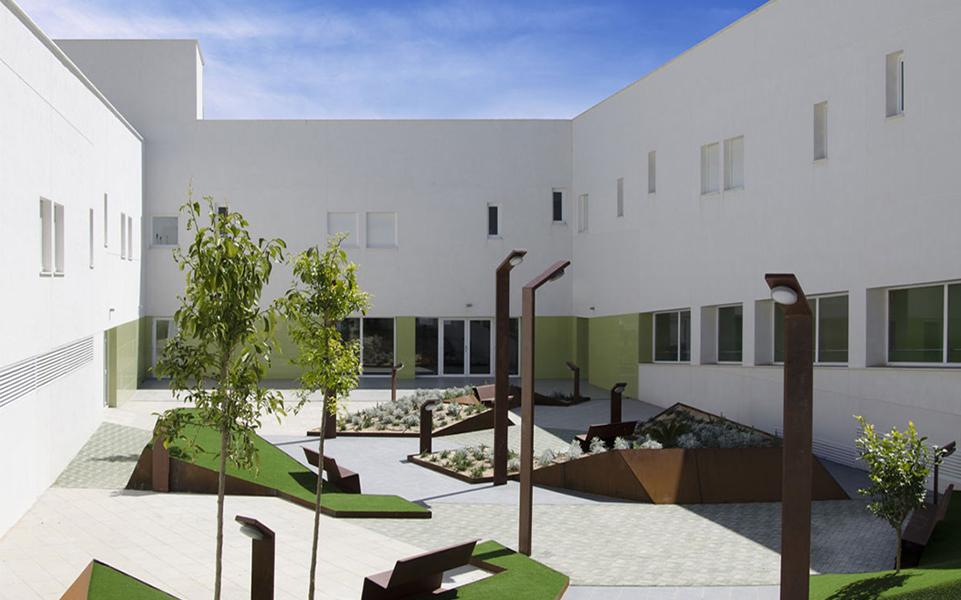 Obra pública Construcciones Sabán